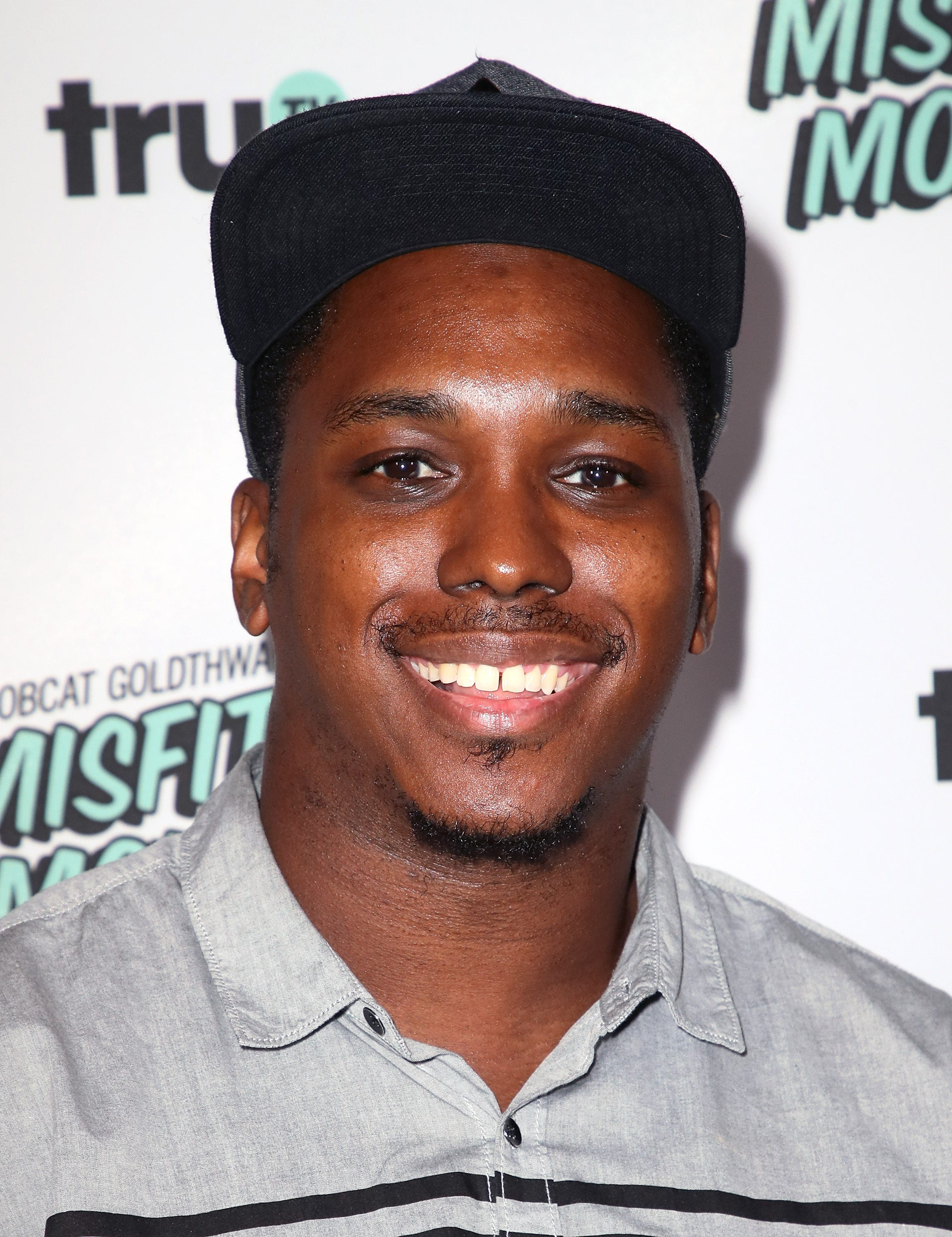 Comedian and 'Rel' co-creator Kevin Barnett dies at 32