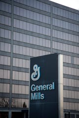 General Mills is recalling 5-pound bags of Gold Medal Unbleached Flour because of salmonella concerns.