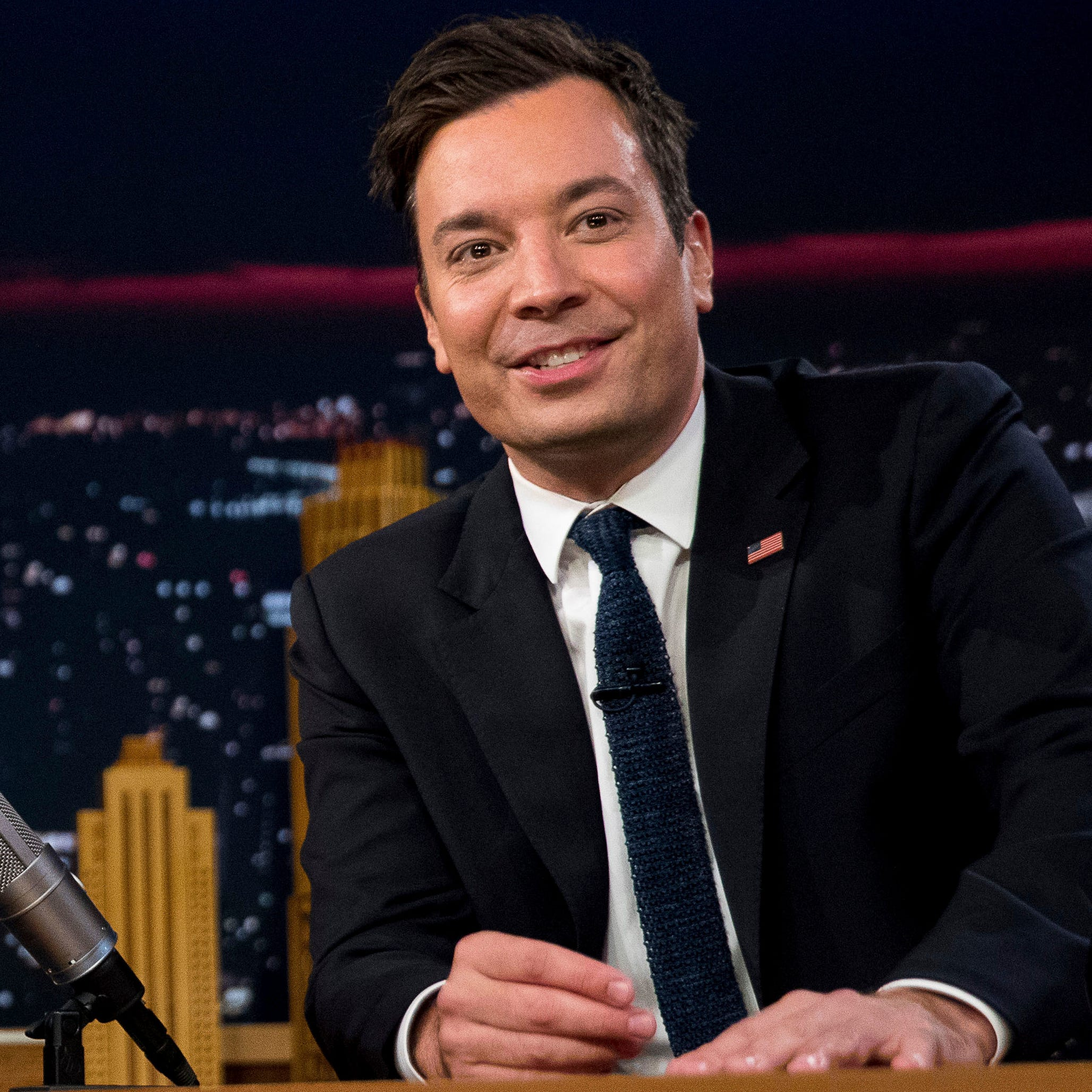 Watch: Jimmy Fallon jokes about Walnut Hills' perfect ACT scores