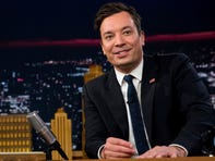 Fallon explains why Brett Kavanaugh 'barely touched his beer' in Best of Late Night
