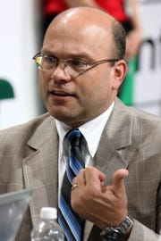 Peter Chiarelli made a number of questionable moves as general manager of the Oilers.