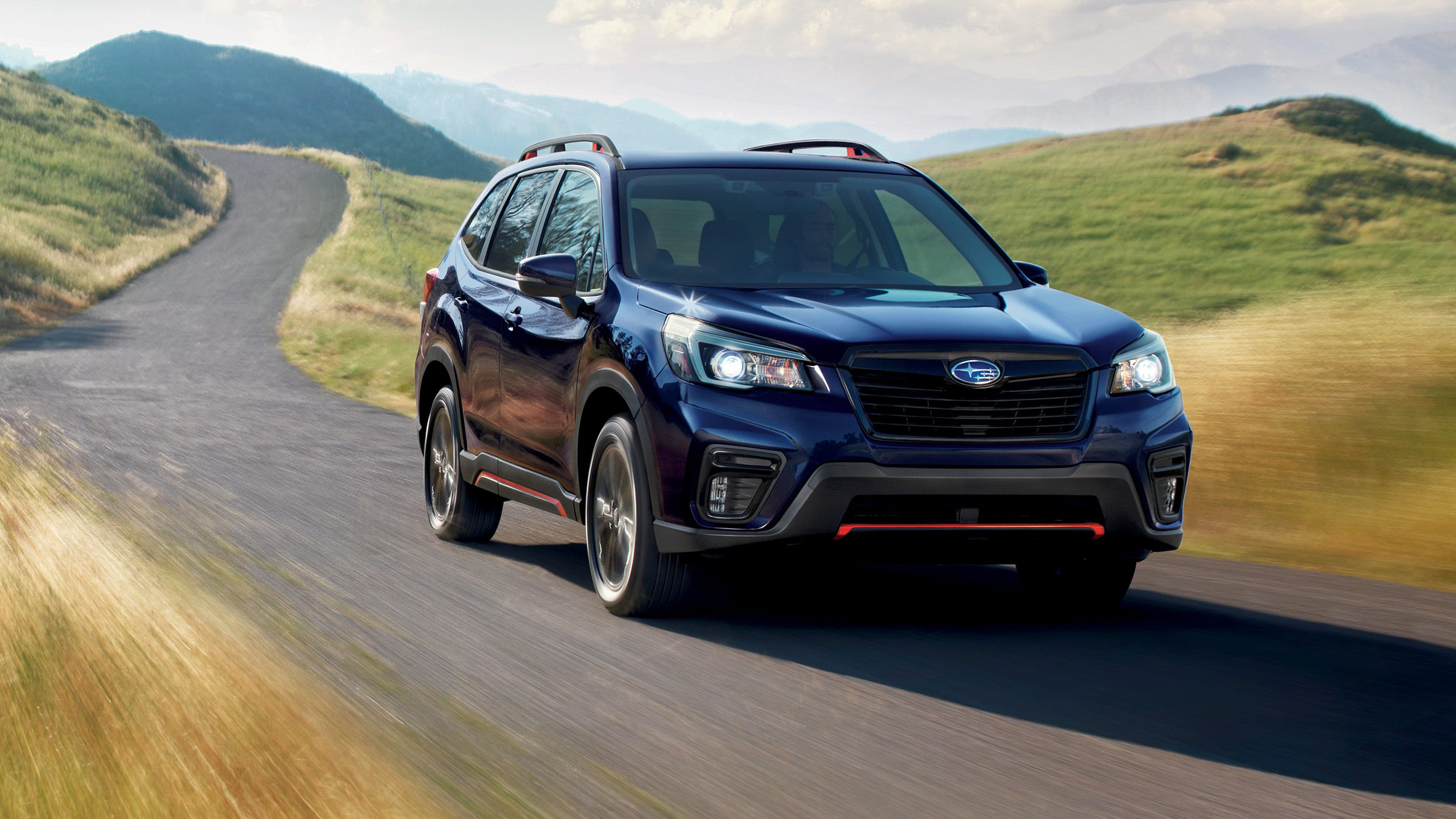 Subaru Bill Pay >> Subaru Crosstrek, Subaru Forester: See the vehicles on production halt