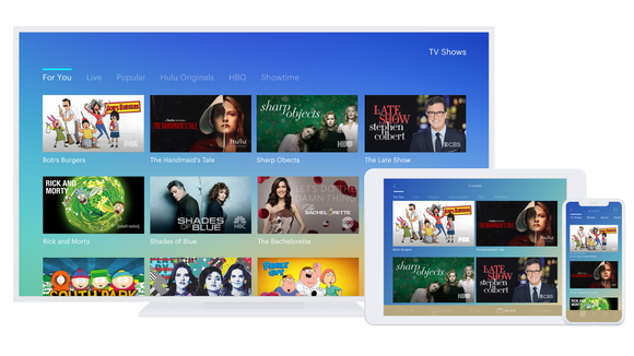 Subscription service Hulu is updating the prices of its monthly plans: lowering its $7.99 on-demand with ads plan to $5.99, and increasing its live TV service with ad-supported on-demand library by $5 to $44.99, and its live TV service (on-demand with no ads) by $7 to $50.99.