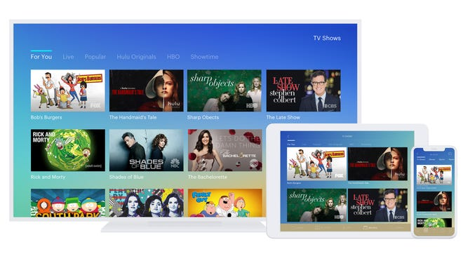 Hulu price increase: Live TV bill goes up while on-demand cost drops