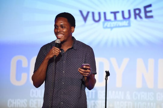 Comedian and writer Kevin Barnett has died.