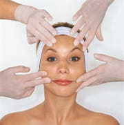 Plastic surgery procedures have increased 47 percent since 2013.