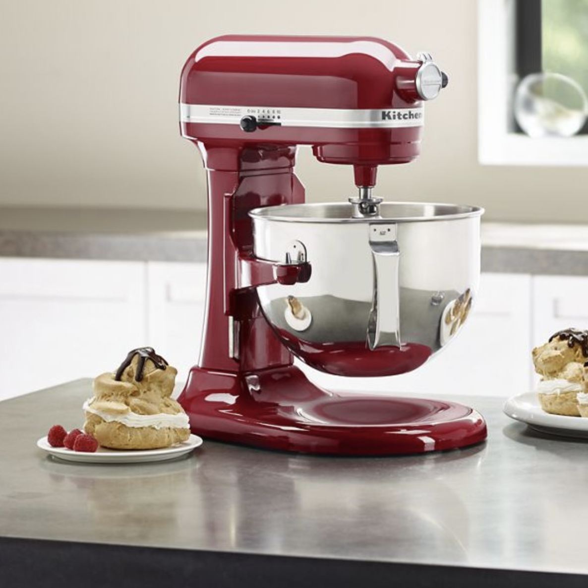 Make your KitchenAid dreams come true with this sale.