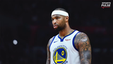 SportsPulse: DeMarcus Cousins has returned for the Golden State Warriors. FTW's Nate Scott explains why Boogie makes the Warriors a Death Star squad.