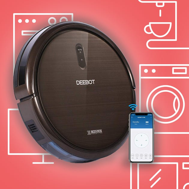 Save on tech for your home with today's deals.