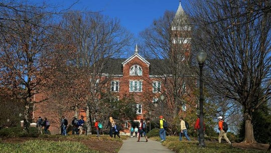 The secondary goal of the bill is to make sure speakers of all political leanings can attend S.C. college campuses without being deterred by administrative hassles such as high security costs.