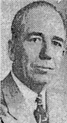James J. Maloney, around 1943.