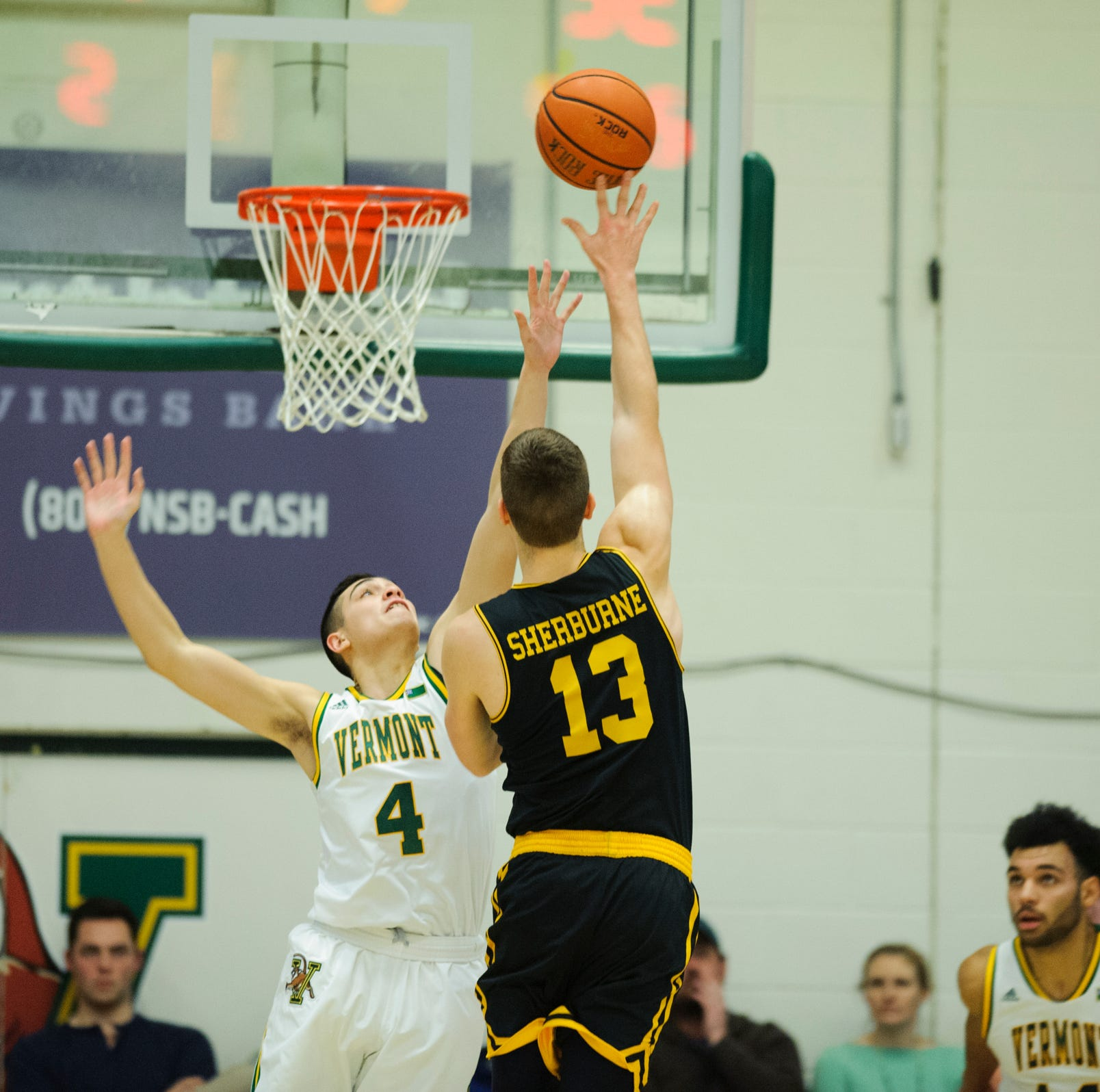UVM men's basketball: Catamounts 'embarrassed' by UMBC