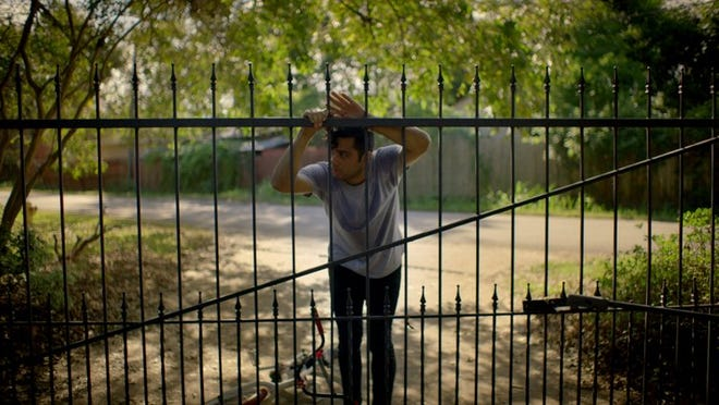 """""""Rich Kids,"""" a thriller drama feature film, will screen Saturday at South Texas Underground Film Festival at Alamo Drafthouse."""