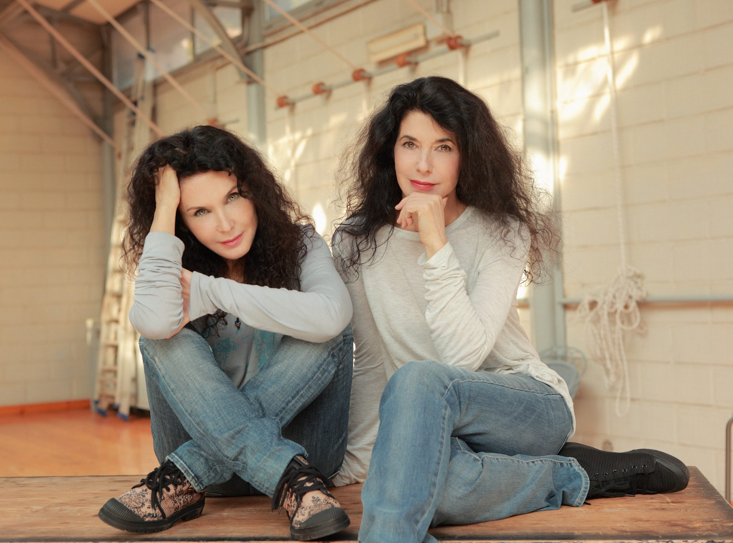 """Sisters Katia and Marielle Lebèque have been major presences on the global concert stage since the late 1960s. They will appear as part of the CSO's season-opening concerts on Sept. 20-21, performing the U.S. premiere of Cincinnati native Bryce Dessner's """"Concerto for Two Pianos."""""""