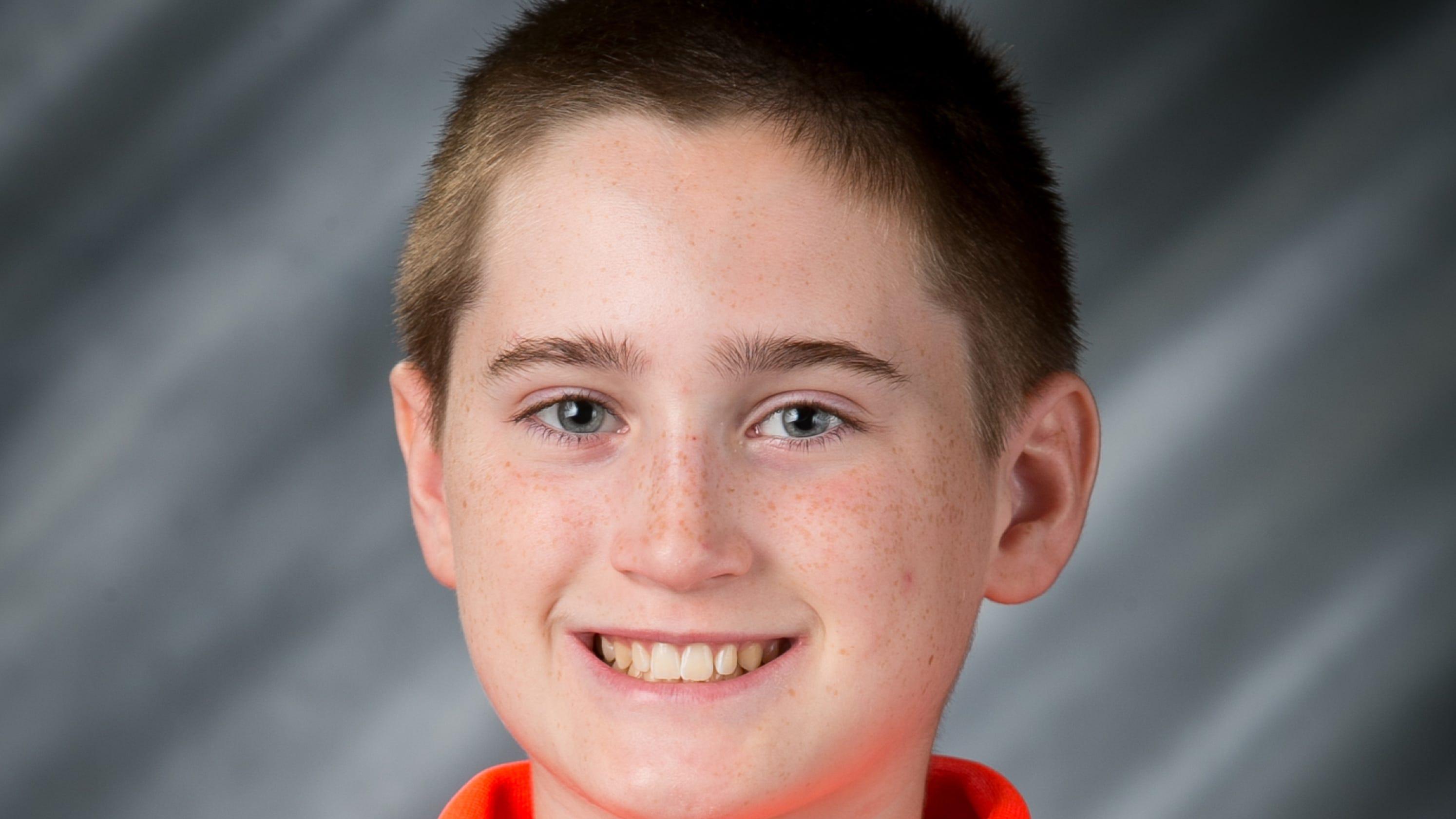 Corey Brown search: Missing Marshalltown boy found dead