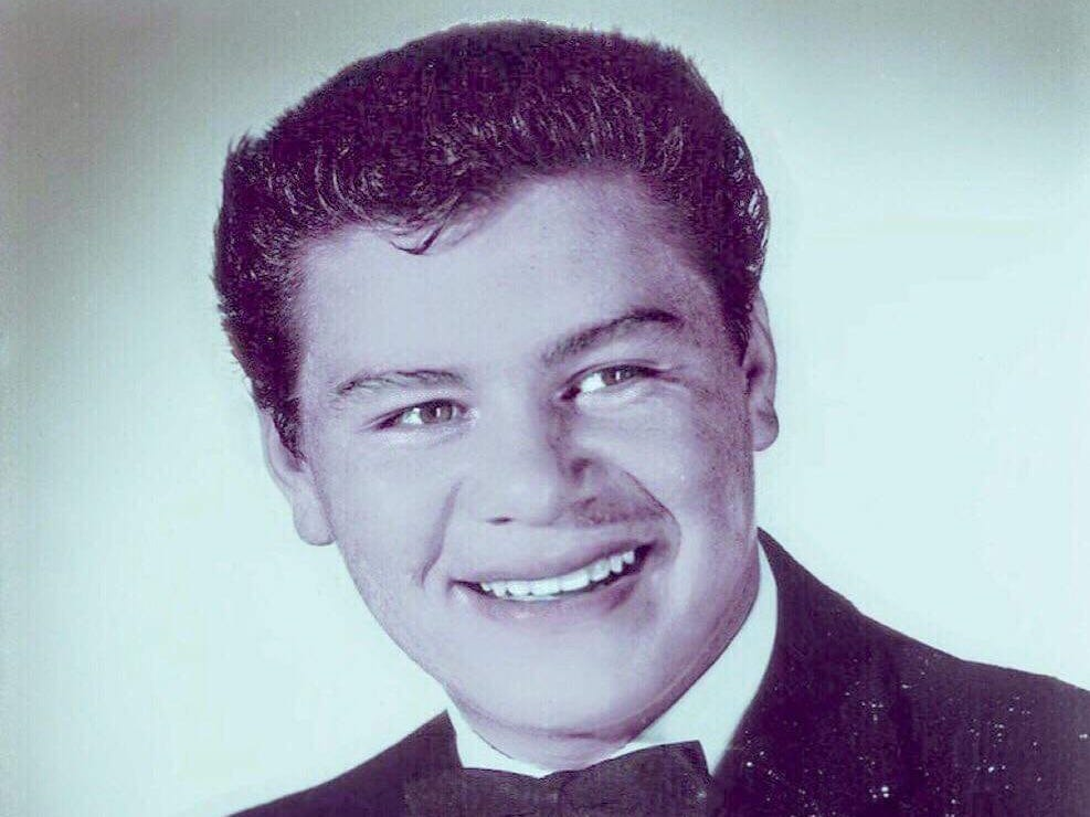 Ritchie Valens was 17 years old when he died in the Iowa plane crash near Clear Lake on Feb. 3, 1959 after a performance at the Surf Ballroom.