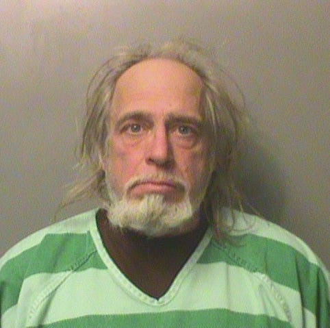 Police: Man drove stolen truck into Des Moines homeless shelter because he was 'angry' with staff