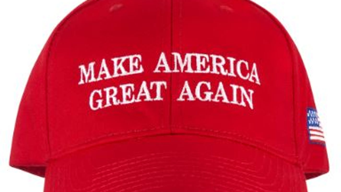90746366c3c Are Trump's MAGA hats racist? Here's what Freep readers have to say