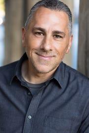 John Pavlovitz, an author, progressive church pastor and blogger from North Carolina.