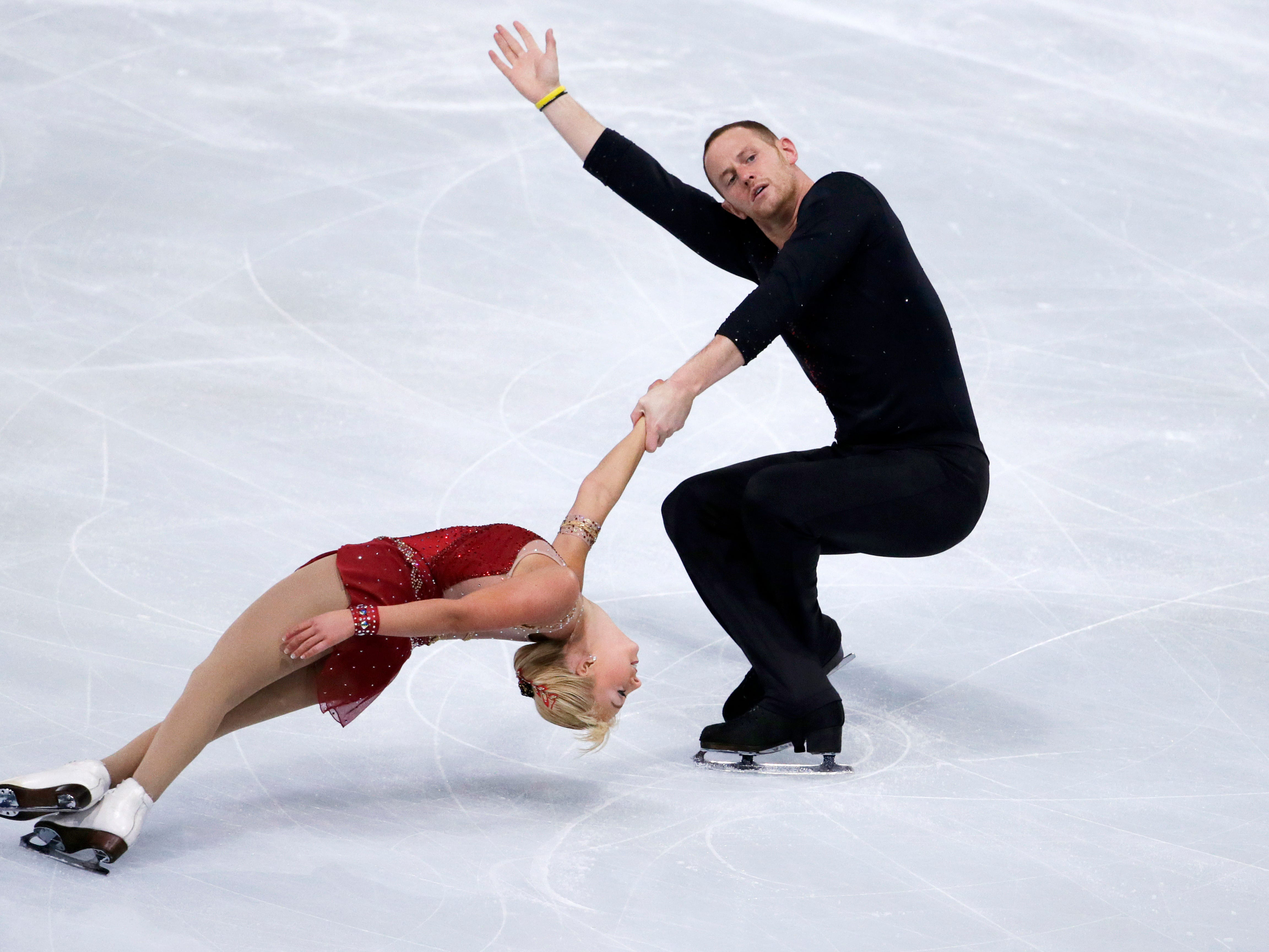 John Coughlin, United States figure skater, of suicide. Jan. 18. He was 33.