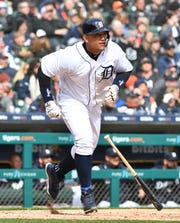 Miguel Cabrera is entering his 12th season with the Tigers.