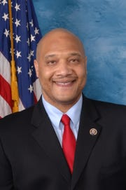 U.S. Rep. Andre Carson of Indiana