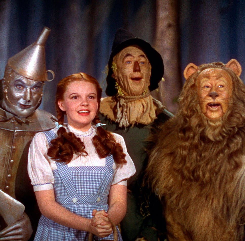 'The Wizard of Oz' is 80 (and back in some Colorado theaters)