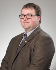 Rep. Ryan Lynch, D-Butte