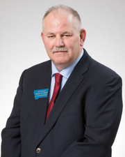Rep. Barry Usher, R-Billings