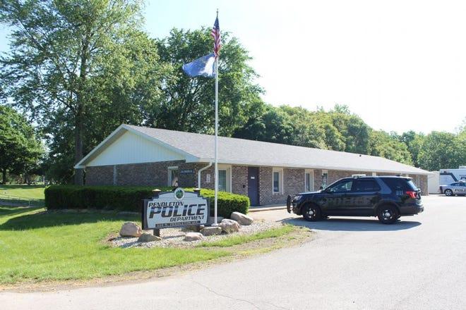 Pendleton Police Department