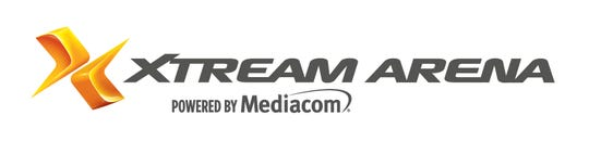 Mediacom signed an agreement to sponsor the Coralville arena, now named the Xtream Arena. The facility will open in 2020.