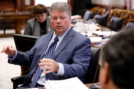Attorney General Jim Hood