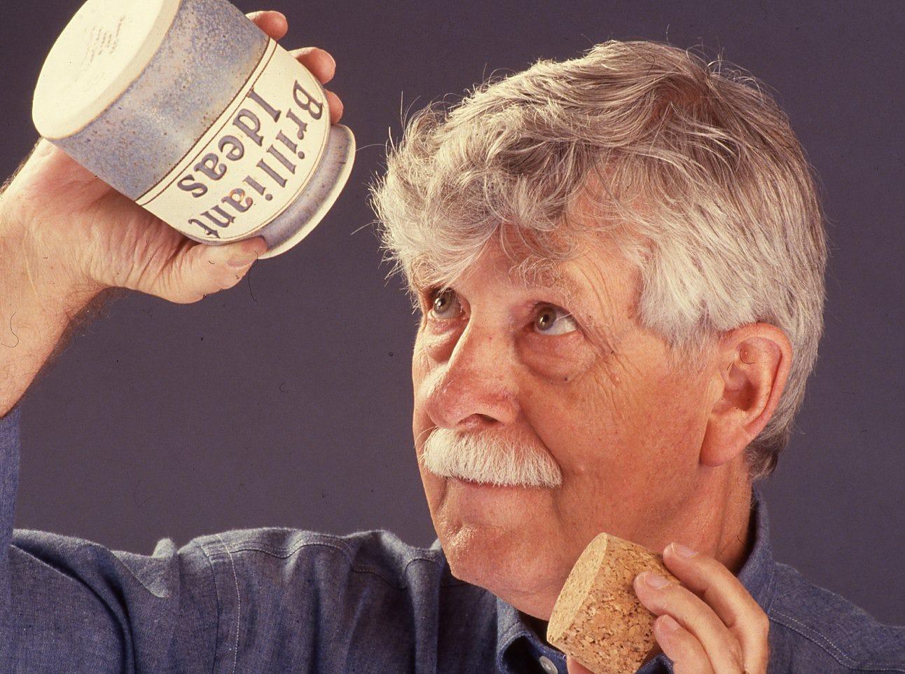 Charlie Daniel in 1994.