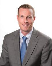Tommy Smith, vice president of Ackermann Marketing & PR