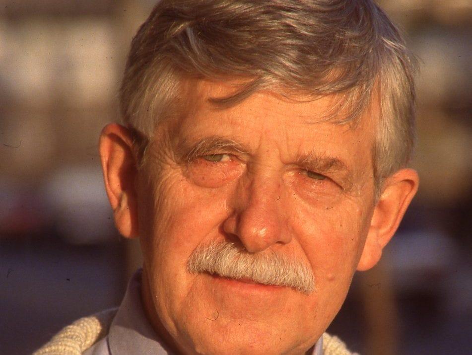Charlie Daniel in 1991.