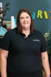 Sarah Couvillon is a teacher at Acadiana Renaissance Charter Academy.