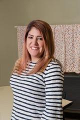 Madyson Hope Lopez-Arceneaux is a teacher at LJ Alleman Middle School.