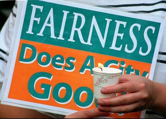 Fairness Does a City Good
