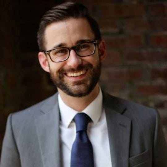 Dustin Pugel is a policy analyst for the Kentucky Center for Economic Policy.