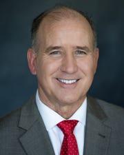 Rear Adm. Dave Callahan (U.S.G.-ret.)