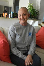 Lauren Ross will share her story and her struggle during the Imagination Ball.