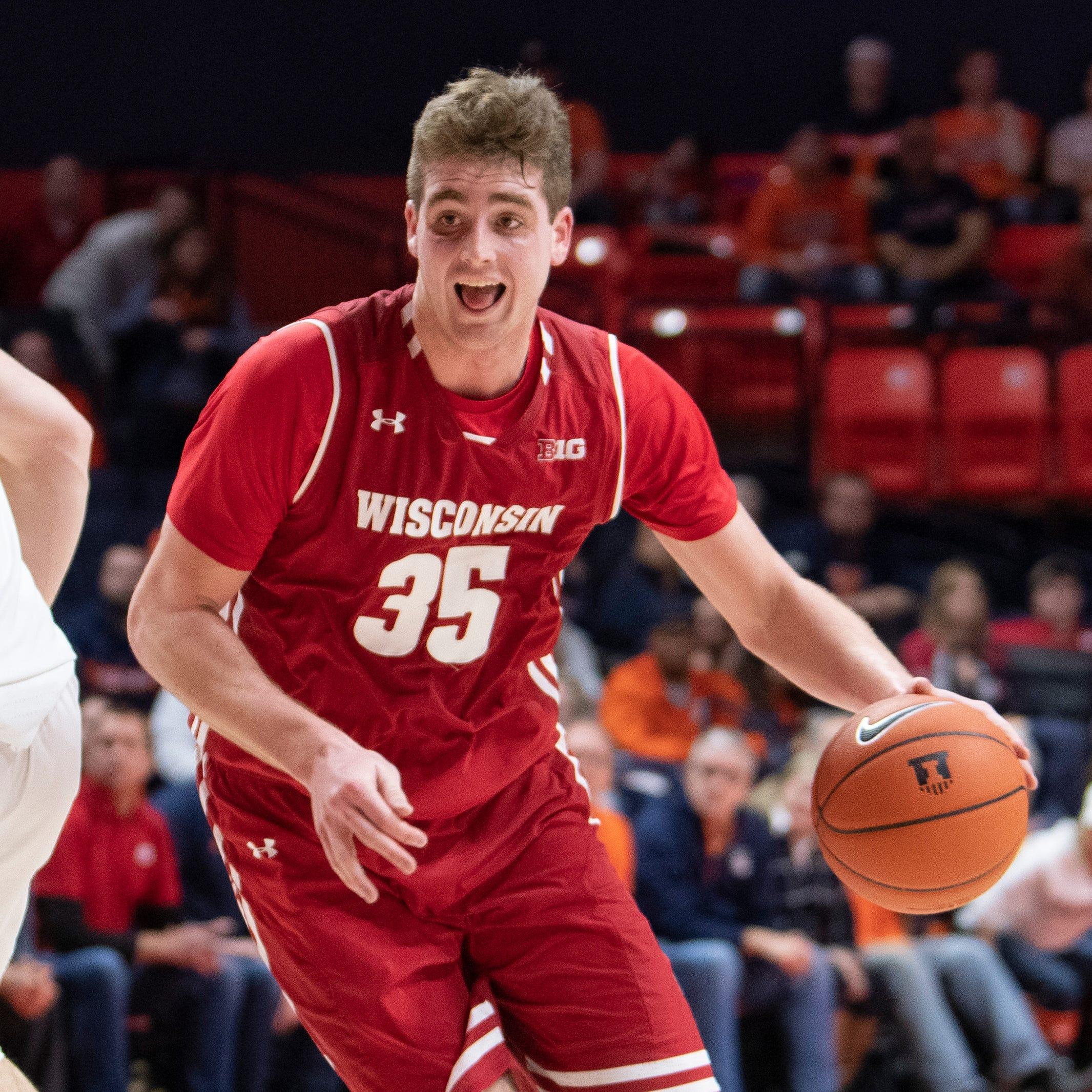 UW 72, Illinois 60: Badgers beat the Illini again in spite of themselves