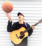 "Musician Justin Jagler wrote a song called ""Stay Freaky, Giannis."" The song was inspired by Bucks star Giannis Antetokounmpo."