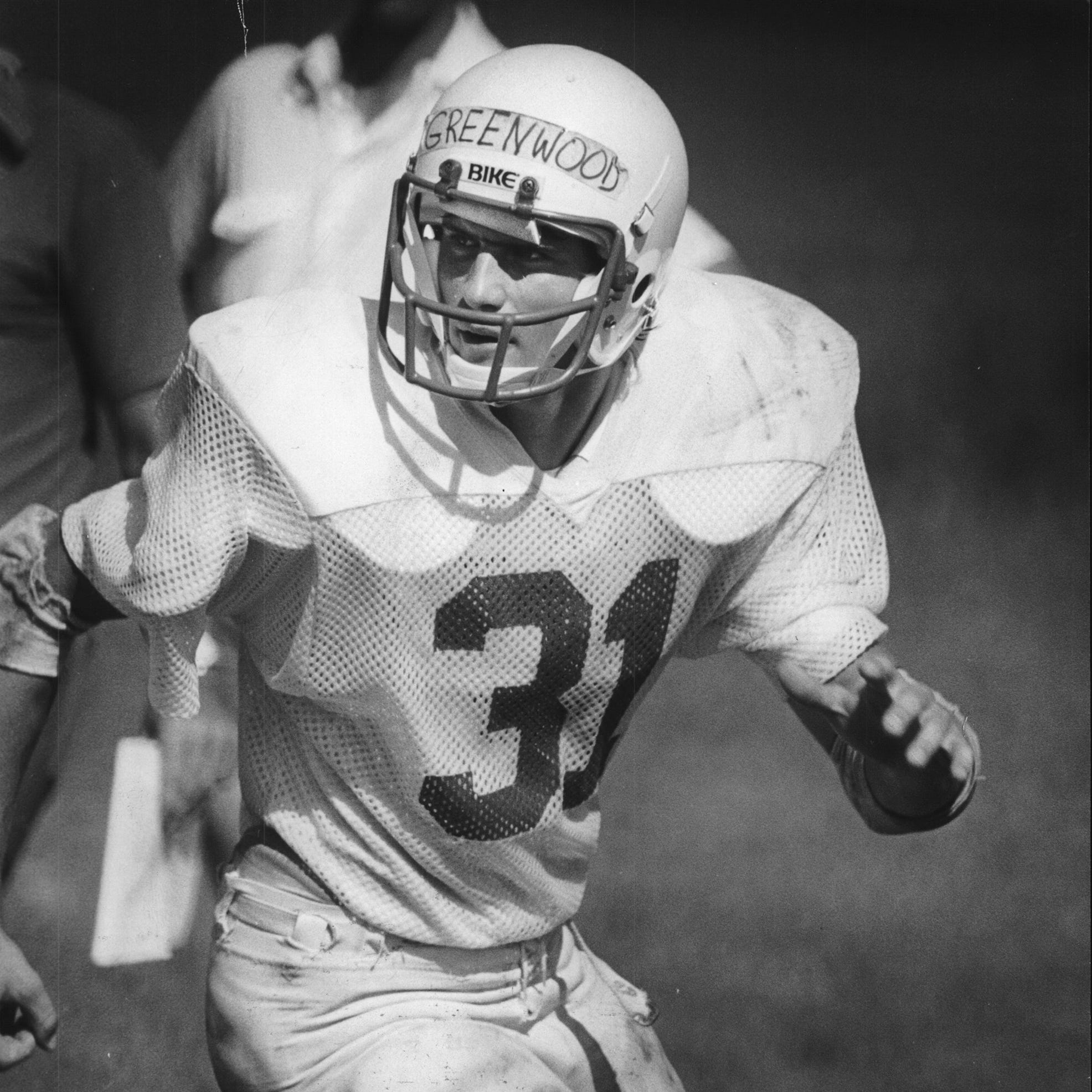 Top 10 best high school athletes in Wisconsin history profile: David Greenwood