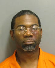 Commando Carlisle was charged with capital murder in connection to the death of two men in 2003, but pleaded guilty to reckless manslaughter.