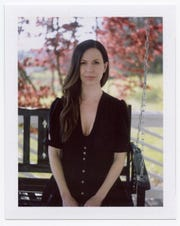 """Joy Williams' new album, """"Front Porch,""""will be released May 3."""