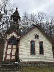 The Friends of Long Pond Ironworks are seeking grant money to rehabilitate the church at the historic Long Pond Ironworks State Park in West Milford.