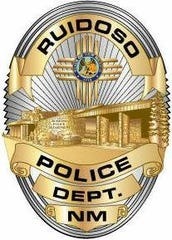 The Ruidoso Police Department is one of the Major Crime Unit partners.