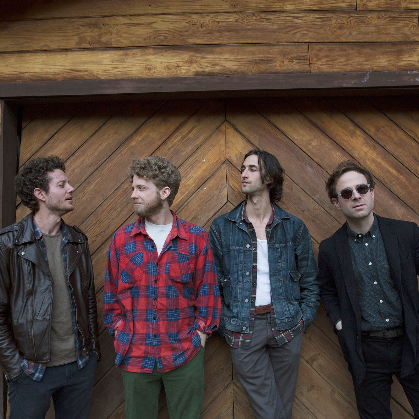 Roots/folk rock foursome Dawes to play The Howard in Oshkosh