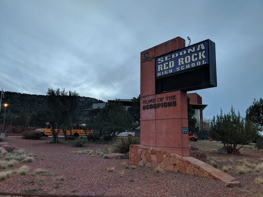 Sedona closed one of its two elementary schools last year after a slow decline in enrollment over the last decade.